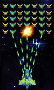 Galaxy Invaders: Alien Shooter – Space Shooting Mod Apk 1