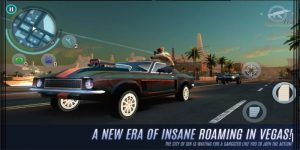 Gangstar Vegas Mod Apk Download for Android (Latest Version) 2