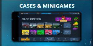 Case Opener Mod Apk Free Download (Premium Mod Apk) 2