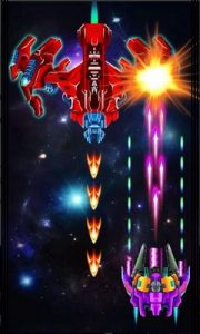 Galaxy Attack: Alien Shooter Mod Apk Download (Unlimited Money) 2