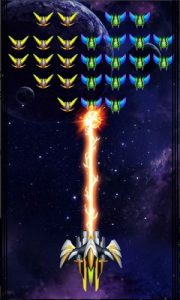 Galaxy Invaders: Alien Shooter – Space Shooting Mod Apk 2