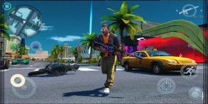 Gangstar Vegas Mod Apk Download for Android (Latest Version) 3