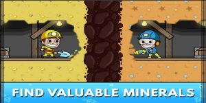 Idle Miner Tycoon Mod Apk Download (Unlimited Money) 3