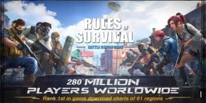 Rules of Survival Mod Apk Download For Android 3