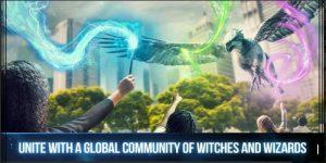 Harry Potter Wizards Unite Mod Apk Free Download | Hack Apk 3