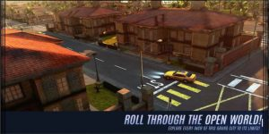 Gangstar Vegas Mod Apk Download for Android (Latest Version) 4