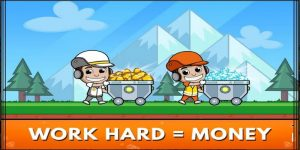 Idle Miner Tycoon Mod Apk Download (Unlimited Money) 4