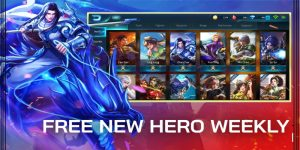 AOG (Arena Of Glory) Apk Download For Android (Latest Version) 4