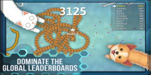 Snake.io Apk Free Download for Android (Latest Version) 4