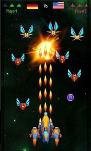 Galaxy Invaders: Alien Shooter – Space Shooting Mod Apk 4