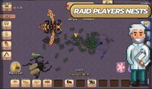 Pocket Ants Mod Apk (Unlimited Money) Free Download 4
