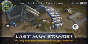 Rules of Survival Mod Apk Download For Android 4