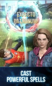 Harry Potter Wizards Unite Mod Apk Free Download | Hack Apk 4