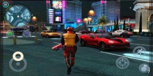 Gangstar Vegas Mod Apk Download for Android (Latest Version) 5