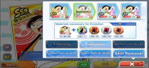 Captain Tsubasa: Dream Team Mod Apk Unlocked 5