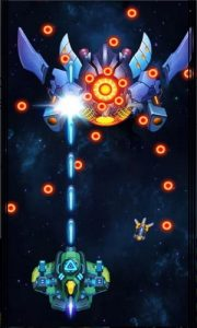 Galaxy Invaders: Alien Shooter – Space Shooting Mod Apk 5