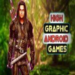 Best Graphic Games