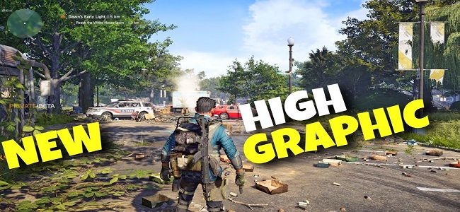 Top Best High Graphics Android Games Of All Times