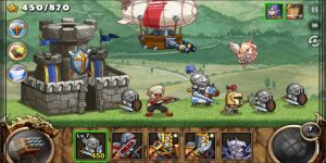Kingdom Wars Mod Apk 2021 For Android (Unlimited Money) 1
