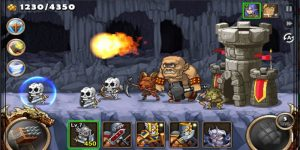 Kingdom Wars Mod Apk 2021 For Android (Unlimited Money) 2