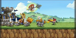 Kingdom Wars Mod Apk 2021 For Android (Unlimited Money) 3