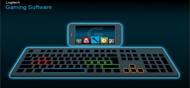 Logic Tech gaming Software