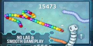 Snake.io Apk Free Download for Android (Latest Version) 2