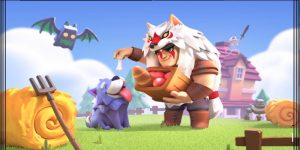 Archero Mod Apk for Android Download (Full Unlocked) 1