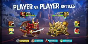 Dragon City Mod Apk Download (Mod Version) 1