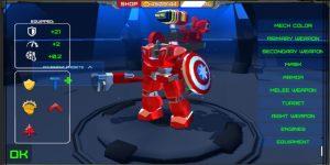Armored Squad Mod Apk Download (Unlocked Apk) 1
