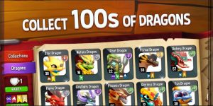 Dragon City Mod Apk Download (Mod Version) 2
