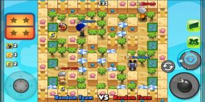 Bomber Friends Mod Apk Download For Android 2