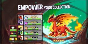 Dragon City Mod Apk Download (Mod Version) 3