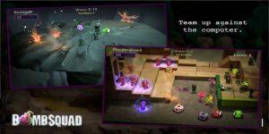 Download BombSquad Mod Apk (Unlimited Money) 3