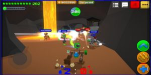 Armored Squad Mod Apk Download (Unlocked Apk) 3