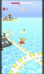 Aquapark.Io Mod Apk Download for Android (Mod Version) 4