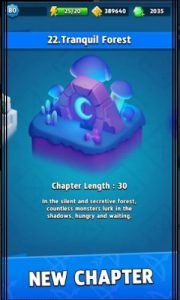Archero Mod Apk for Android Download (Full Unlocked) 4