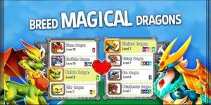 Dragon City Mod Apk Download (Mod Version) 4