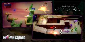 Download BombSquad Mod Apk (Unlimited Money) 4