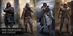 Assassin's Creed Identity Mod Apk (Free Download) 5
