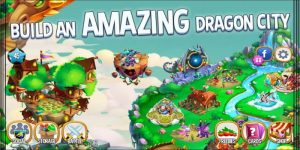 Dragon City Mod Apk Download (Mod Version) 5