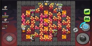 Bomber Friends Mod Apk Download For Android 5