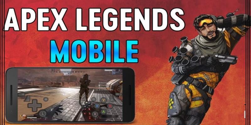 Apex Legends Mobile Apk