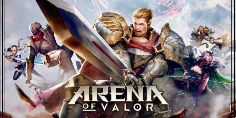 Arena Of Valor Apk