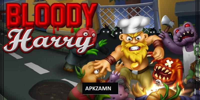 Bloody Harry Mod Apk